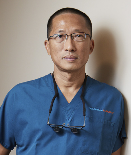 Dr Dennis Lim – Oncology Surgeon